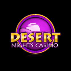 Desert Nights logo